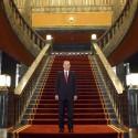 "In Turkish elections: Ağa Selahattin Dethrones ""Sultan"" Tayyip"