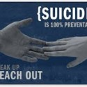 The Suicide Epidemic: Occupied Territories and USA