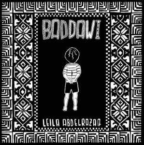 Leila Abdelrazzaq's debut Graphic Novel, Baddawi, follows the childhood of her father, a Palestinian refugee