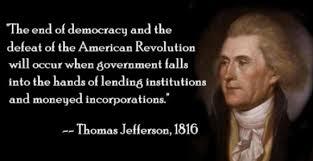 Calling for American Revolution II