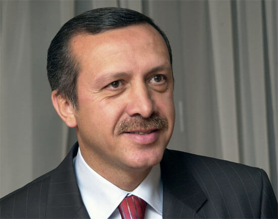 The Quintessential Mustache: Facial Hair in Turkish Politics