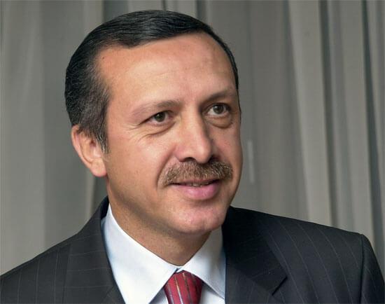 The Quintessential Mustache: Facial Hair in Turkish Politics
