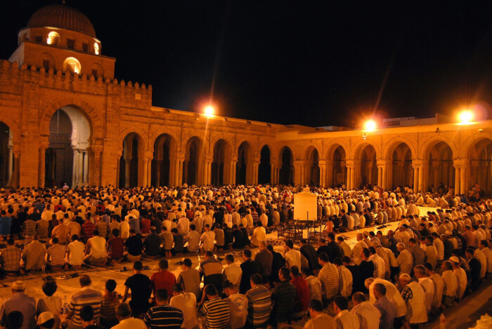Kuwaiti Muslim from Jordan suspect in murder of 4 US Marines