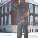 ADC Michigan calls on removal of segregationist's statue