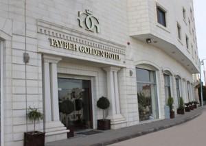 Taybeh Golden Hotel in Taybeh, West Bank, Palestine