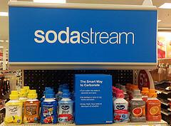 SodaStream photo