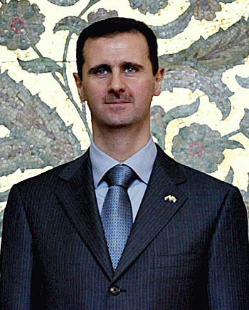 For Syria, Assad no longer the issue and diplomacy no longer a pure solution