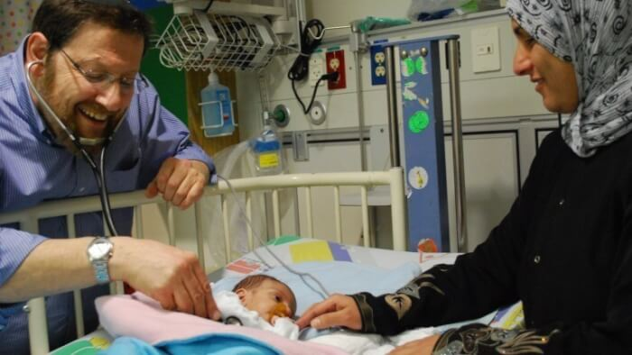 Child medical services expand in Ramallah