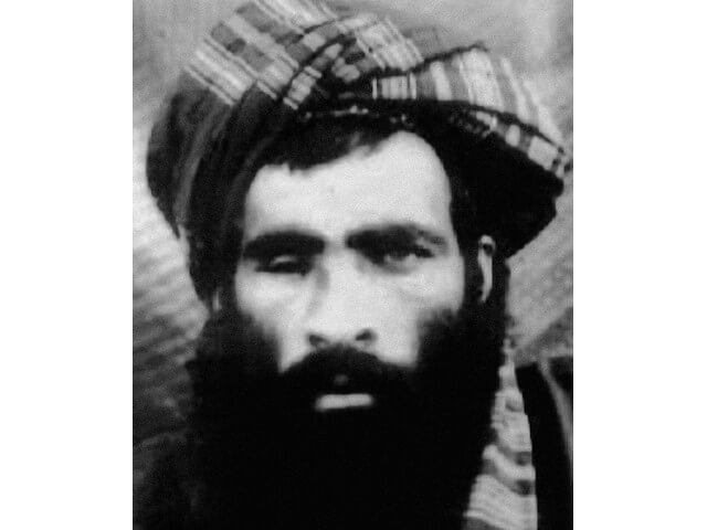 Mullah Omar ,Opposed the September, 11 Attacks, betrayed by Bin Laden