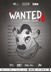 "Palestinian Film ""The Wanted 18"" speaks to Israeli occupation"