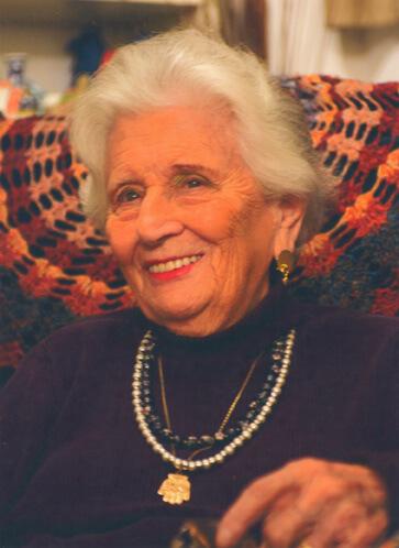 Ruth Dayan
