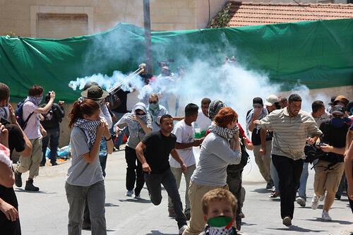 Nabi Saleh photo