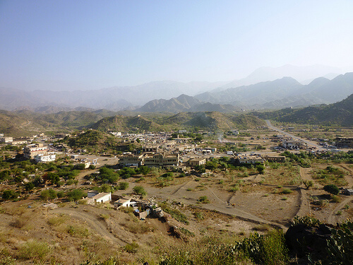 Houthi photo