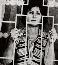 Raymonda Tawil, from the cover of the documentary about her life as a dissident in Israel. http://www.raymarfilms.org/myhome.html