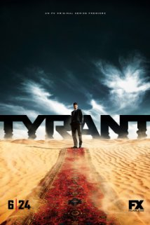 FX Tyrant series based on anti-Arab racism and stereotypes