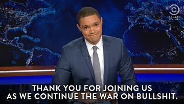 Netanyahu at the UN and the War on BULLSH*T!