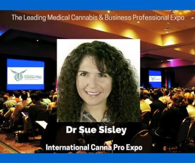 International CANNABIS EXPO and the U.S. Israel Cannabis Connection