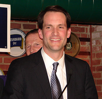 Congressman Himes proposes negotiations on Syria