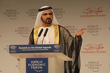Al Maktoum Foundation to refocus on Middle East