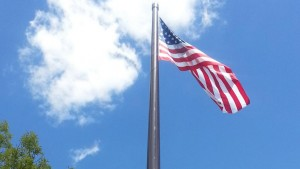 American Flag, From ImagesAttr