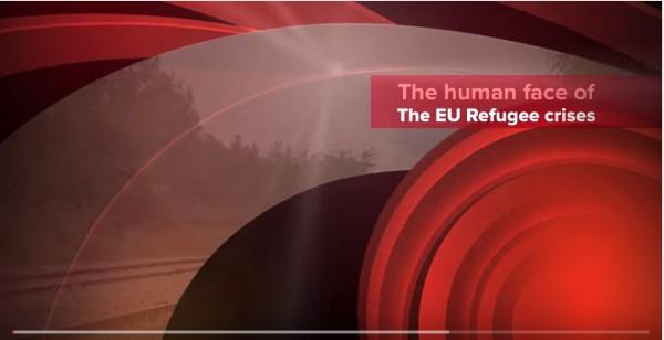 Seth Frantzman documentary on Syrian refugees heading to Europe