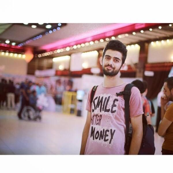 Gaza Photographer Tarek Masood