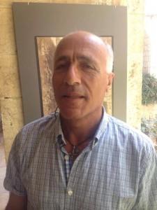 Mordechai Vanunu, Sept. 10, 2015