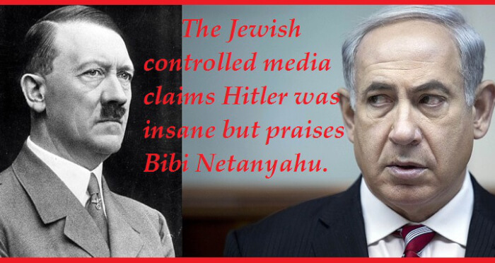 The Palestinians Holocaust…The Intifada Gets Netanyahu Insane