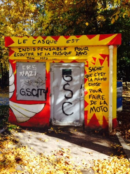 The Struggle for Social and Economic Justice in France