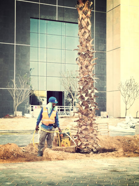 Qatari labour reforms: Words but no actions