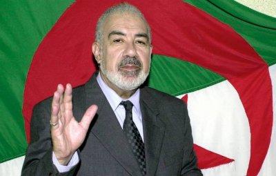 Cheikh Nahnah
