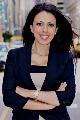 American Arab attorney honored by Law Bulletin