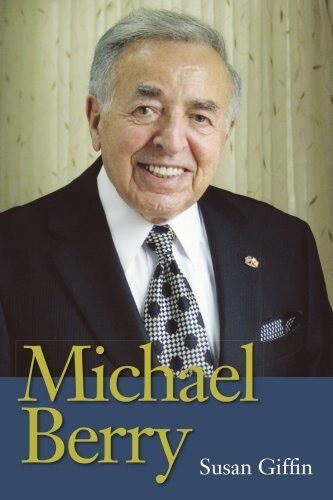 Michael Berry biography by Susan Griffith