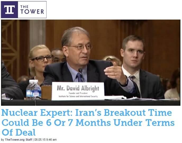 VanunuLeaks, ISIS and Israel's Nuclear Weapons
