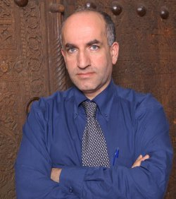 Professor Bayram Balci Analyzes Turkish elections
