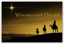 wise men seek him still