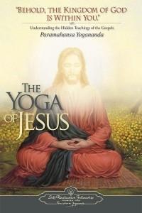 yogaJesus