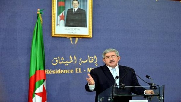 Algeria, Ethnic Parties and Political Stability