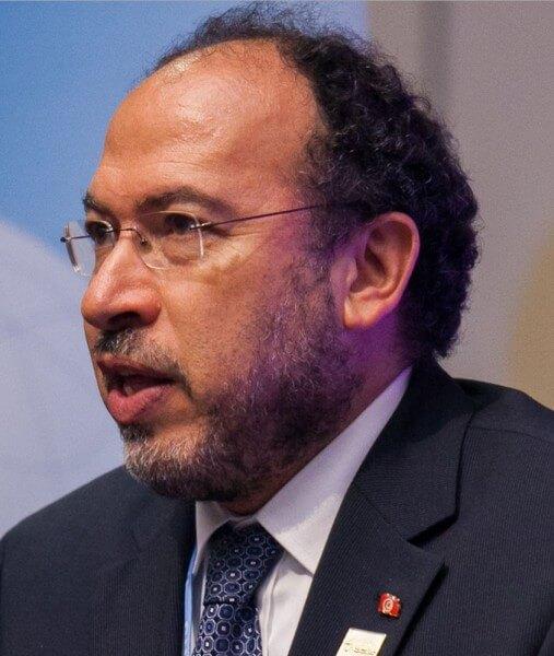 Professor Tawfik Jelassi