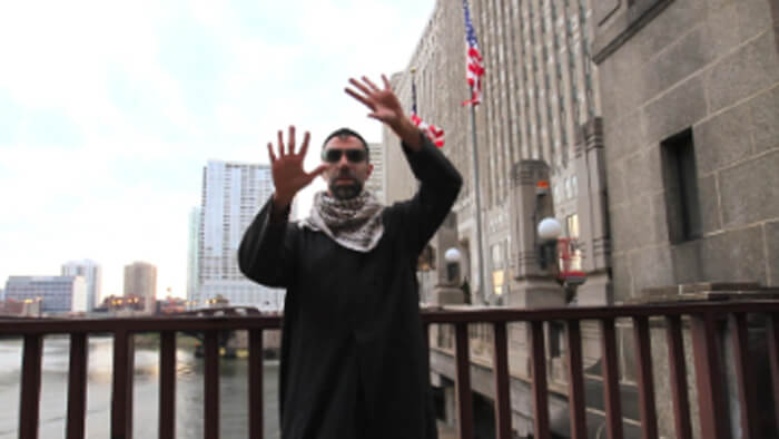 New film explores challenges facing American Arabs