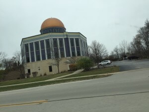 Orland Park Mosque