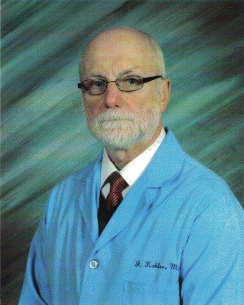 Dr. John Kaler