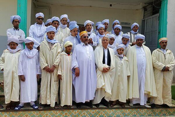 Algerian Imams