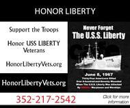 Politicians VS We Americans and the USS LIBERTY