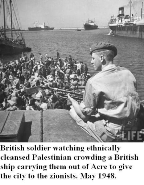 british-occupiers