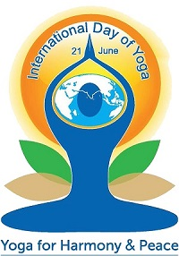 2nd International Yoga Day and 2nd Coming of Christ