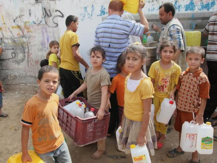 water-shortage-palestine