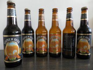 Taybeh Beer