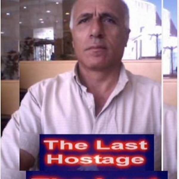 Mordechai Vanunu 30 Yrs Israel's Nuclear Hostage