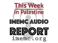 IMEMC Podcast on iTunes and at IMEMC.org